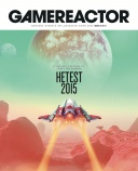 Forside Gamereactor nr 119