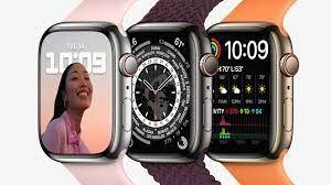 Test: Apple Watch Series 7