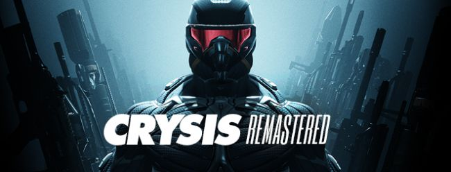 Crysis Remastered kommer til Switch om to uker