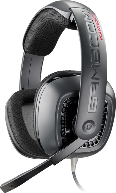 Plantronics Gamecom 777 headset