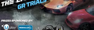 The Crew GR Trials