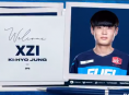 Xzi flytter over til Dallas Fuel