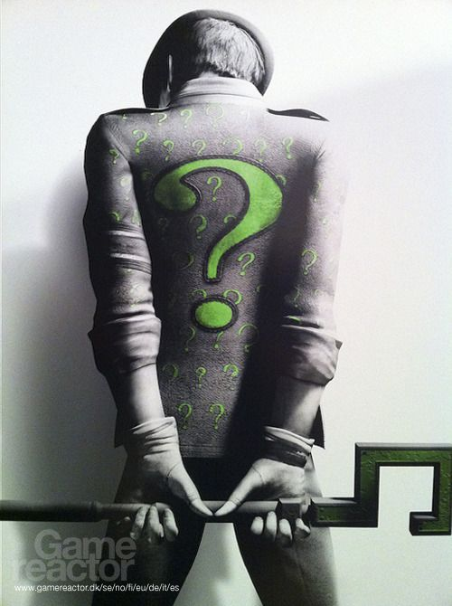 Paul Dano blir The Riddler i The Batman