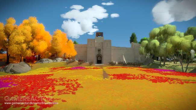 The Witness blir gratis på PC i april