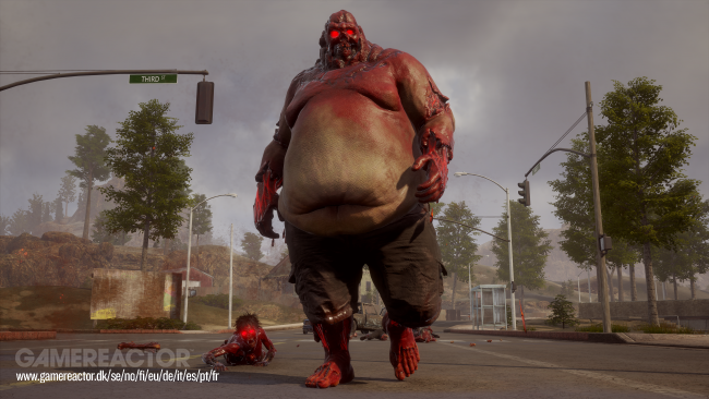 State of Decay 2: Juggernaut Edition annonsert