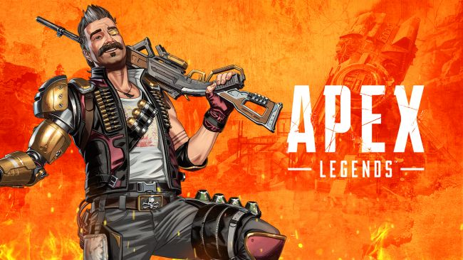 Apex Legends sprenger Kings Canyon i Season 8-trailer
