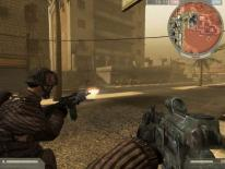 Battlefield 2 - en fet bunke screens