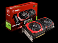 Test: MSI GTX1080TI Gaming