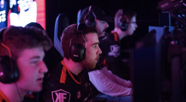 Call of Duty World League Champs heading to Columbus