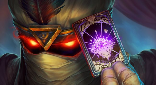 Blizzard reduces ban for Hearthstone player Blitzchung
