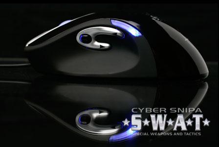 Cyber Snipa S.W.A.T.