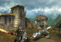 Nye screens fra Guild Wars