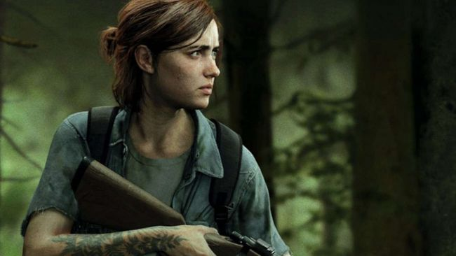 Hinter skuespiller til The Last of Us: Part II-lansering i februar?