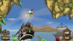 Worms: Open Warfare 2