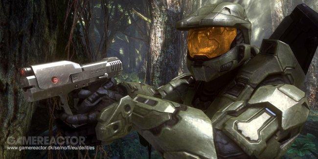 har Halo matchmaking blitt fikset
