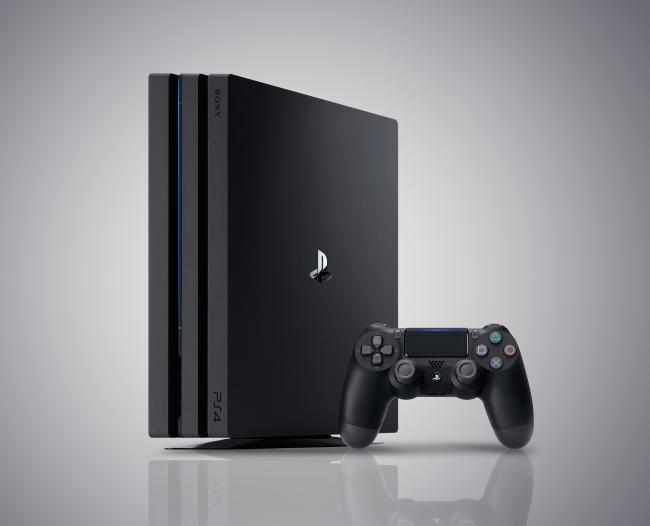 Sony: PS4 Pro var en test for PS5-konsollens livssyklus