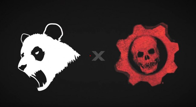 Panda Global announces Gears of War 4 team