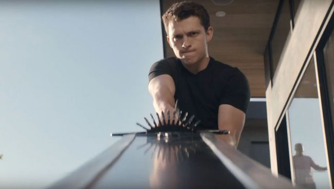 Tom Holland er med i merkelig Final Fantasy XIV: Shadowbringers-reklame