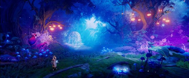 Anders anbefaler Trine: Ultimate Collection