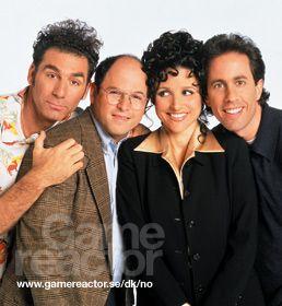 Seinfeld Sesong 9