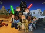 Star Wars har inntatt Minecraft