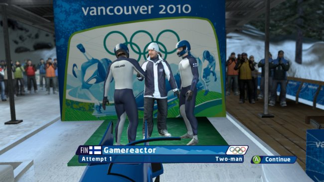 Vancouver 2010