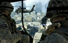 Call of Duty 4: Modern Warfare