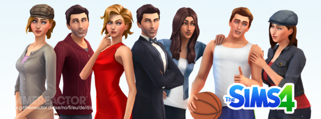 The Sims 4 kommer til PS4 og Xbox One i november