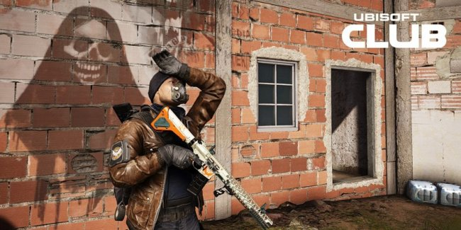 Slipper The Division-innhold til Ghost Recon: Wildlands