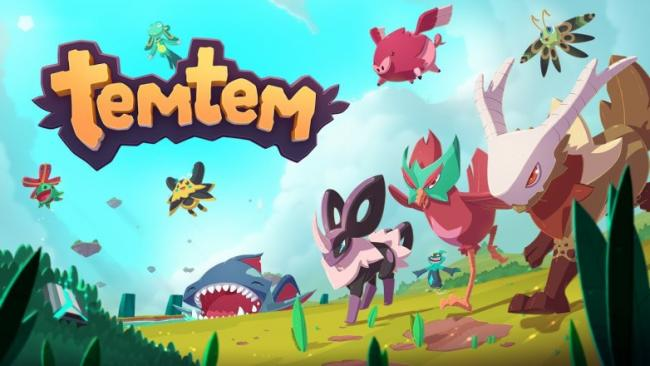 Temtem har fått lanseringsvindu på PlayStation og Switch
