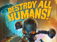 Alt du må vite om Destroy All Humans!