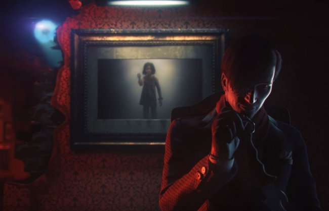 Ikke alle fiender er monstere i The Evil Within 2