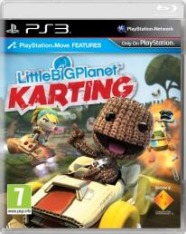 Little Big Planet Karting