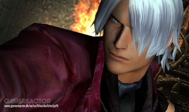 Devil May Cry kommer til Nintendo Switch neste uke
