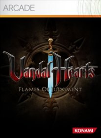 Vandal Hearts: Flames of Judgement