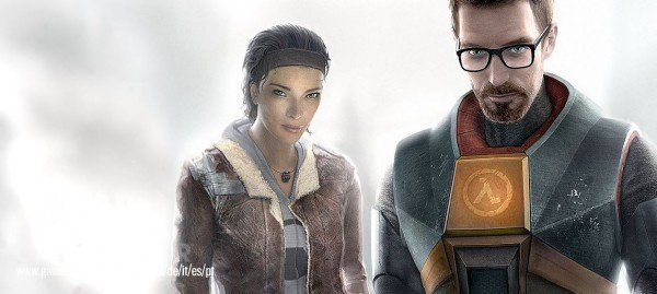 Avdukes Half-Life: Alyx på The Game Awards i desember?