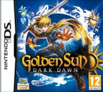 Golden Sun DS