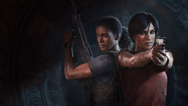 Uncharted: The Lost Legacy-designeren forteller