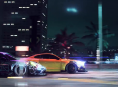 Se 30 minutters gameplay fra Need for Speed Heat