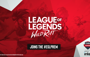ESL Premiership avholder League of Legends: Wild Rift-turnering