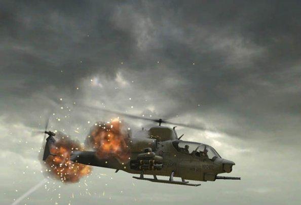 Battlefield 2