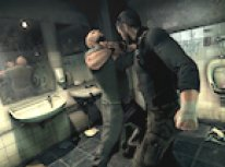 Splinter Cell: Conviction f�r dato