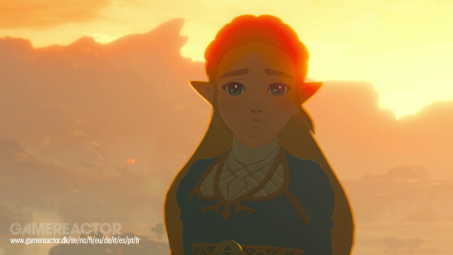 Zelda: Breath of the Wild piratkopiert på Wii U