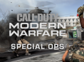 Video nummer to og tre i vår Call of Duty: Modern Warfare-serie handler om Multiplayer og Special Ops