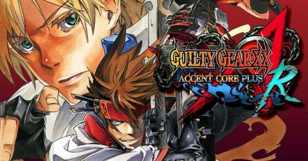 Guilty Gear 20th Anniversary Edition kommer til Switch til våren