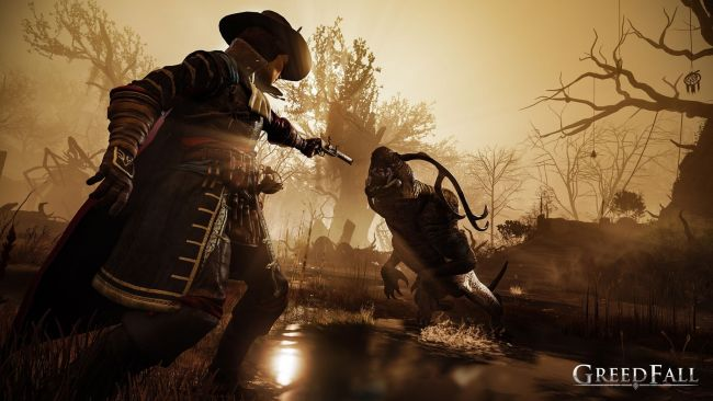 Greedfall har passert 1 million solgte - kommer til PS5 og Xbox Series