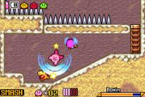 Kirby: The Amazing Mirror