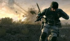 Medal of Honor-bilder