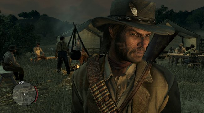 Red Dead Redemption klart for Xbox One (oppdatert)