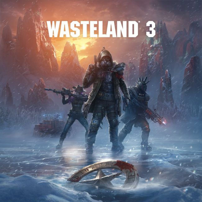 Wasteland 3 passerer en million spillere